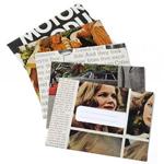Magazinenotes
